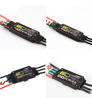 1 шт. EMAX BLHeli Series 40A 50A 60A 80A BEC с электронным регулятором скорости UBEC ESC для квадрокоптера