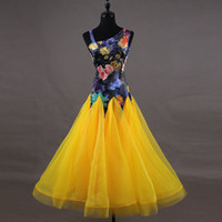 Custom Dance Dress Dance Competition Vestido De Formatura Standard Ballroom Dress Vestidos De Festas Lulu Dance Dance Dance Dress