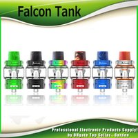 Original Horizon Falcon Tank 7ml Bubble Glass Version Top Fi...