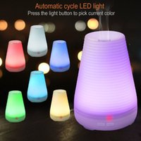 Essential Oil Diffuser Air Humidifier Aromatherapy Oil Diffu...