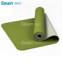 Non Slip Yoga Mat - Longer And Wider Than Other Exercise Mat...