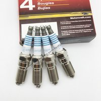 Бесплатная доставка 4 шт SP 530 AYFS 32Y Р ILTR5K-13 иридиевые свечи зажигания для Ford СП-530 AYFS-32Y-Р ILTR5K13