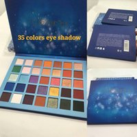 Beauty Creations Eyeshadow 35 Colors Eye shadow Palette High...