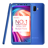 LEAGOO M9 5. 5 Inch Android 3G WCDMA 2850mAh Battery RAM 2GB ...