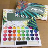 TAKE ME BACK TO BRAZIL Eye Shadow Palette 35 Colors eyeshado...