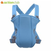 Acitonclub Multifunctional Baby Carriers Simple Breathable I...