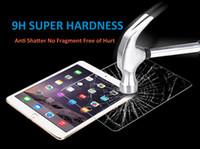 9H ultradünn 0,2 mm für iPad Mini 2 3 4 Air Pro Tempered Glass-Displayschutzfolie für iPad Air 2/3/4