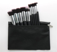 Hot Makeup Professional Brush set Cosmetic Foundation BB Cre...