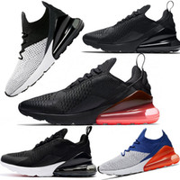 Designer 270 Running Shoes 270s Women Sneaker Hot Punch Oreo...