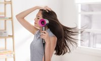New for Dyson Supersonic Hair Dryer Professional Salon Tools...