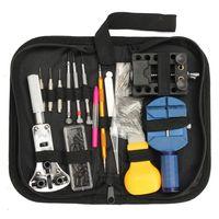 2018 NEW 144 PcsDetails über Watch Repair Tool Kit Rückfall-Halter-Öffner Pin-Verbindungs-Remover Bar professionelles Werkzeug