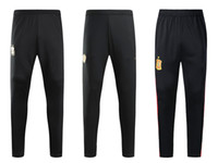 18 19 Men Nation Team Soccer Long Pants Argentina Outdoor So...