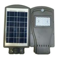 20 W 40 W 60 W ip65 à prova d 'água integrado tudo em um led solar preço da luz de rua Ponte DIODO EMISSOR de Luz fonte de Luz ao ar livre solar rua luz