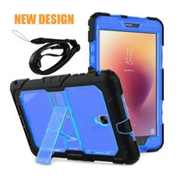 Shockproof kids Protector Case for iPad Mini Armor Robot Ful...