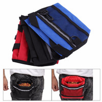 Bag Training Pouch Durable Based Treat Mesh With Waist Reward Buckle Bait Free Belt Dog Dropshipping Puppy Ohnal Pet Gforr