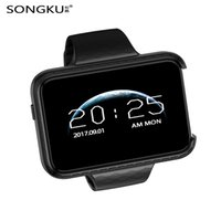 2018 smart watch I5S Support SIM TF Card Driving Recorder MT...