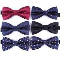Bowtie мужчины формальный галстук мальчик мужская мода бизнес свадьба галстук-бабочку мужской Платье рубашка krawatte legame подарок