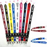 Sports Lanyards Cell Phone Key Chain Necklace Work ID card N...
