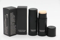 High quality HOT Makeup Studio Fix Fluid Fond De Teint Found...