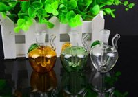 Mini Apple Pot , Wholesale Bongs Oil Burner Pipes Water Pipes...