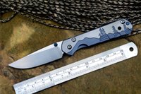 Small Sebenza 21 Chris Reeve Pocket Knife Survival Hunt D2 F...