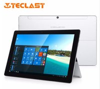 "Teclast X5 Pro 2 in 1 Tablet PC 12. 2"" Windows 10 IPS Ca..."