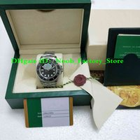Super Factory V5 Version 2 Style 2813 Movement 44mm 116660 A...