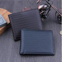 2018 Fashion Men Wallet Cow PU Leather Wallet Women Purse Mo...