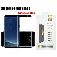 For huawei p30 mate 20 pro 3D Curved Full Cover Tempered Gla...