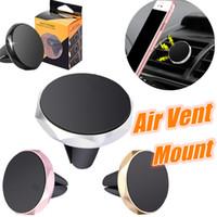 Alliage d'aluminium Voyage de voiture Porte-téléphone Mount-Vente Mountfree Porte-Tableau de bord de la main pour iPhone 8 7 6S Voiture GPS Coffre-fort