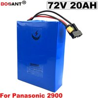72V 20AH Lithium battery for Bafang BBSHD 1000W 1500W Motor ...