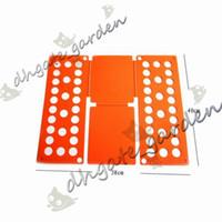 Coprire i vestiti bordo pieghevole cartella di velocità veloce multi multi funzionale camicie bordo pieghevole per bambini bambini indumento