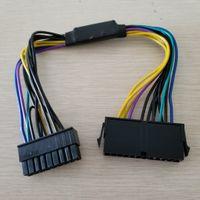 Motherboard Mini 18Pin To ATX 24Pin & CPU 8Pin Splitter