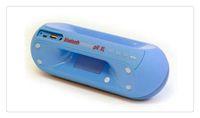 حبوب منع الحمل ستيريو بلوتوث XL ميني رئيس بروتابلي موسيقى لاسلكية صندوق الصوت صوت سوبر باس U القرص TF فتحة والتعامل مع DHL التسوق مجانا