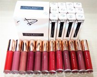 Fashion 12 Colors Fen- ty Beauty Matte Liquid Lipsticks Found...