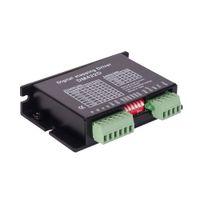 DM422D, 2 단계 폐 루프 스테퍼 모터 드라이버 nema23 스텝퍼 모터 및 드라이버 키트 직접 공장