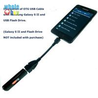 태블릿 PC의 휴대 전화 또는 MP4 MP5 스마트 폰 무료 배송 마이크로 USB 호스트 케이블 OTG 10cm 5 핀 미니 USB 케이블