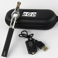 M6 Kuru Ot Vaporizer Kalem Başlangıç Kiti Elektronik Sigara DHL buharlaştırıcı Cam Globe Atomizer Ego T Pil E Sigara Fermuar Vaka balmumu