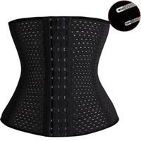 Cintura addominale shaper corpo femminile vendita calda con incavo a vita a forma di vita