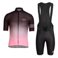 New Rapha pro Team cycling jerseys 2017 Breathable quick- dry...