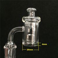 4 мм сердечник реактора кварцевый желоб XL гвоздь гвоздь со стеклянной крышкой карбюратора мужской мужской 10 мм 14 мм 18 мм соединение для стеклянных буровых установок стеклянные бонги