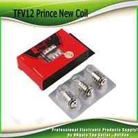 Original TFV12 Prince New Coils Head Strip Mesh Dual Triple ...