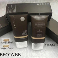 New Makeup Becca Foundation Natural Flawless BB Cream Whiten...