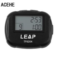 ACEHE Training Electronics Interval Timer Segment Stopwatch ...