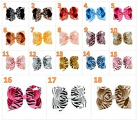 Fashion Bowknot Baby Girl Bow Headband Baby Aaccessories for...
