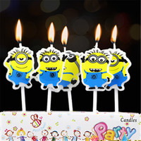 Wholesale Minions Birthday Party Online