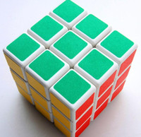 ScrHot Sale Magic Cube Professional Speed Puzzle Cube Twist ...