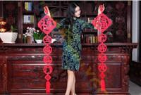 Pareado no tejido chino Año Nuevo adornos festivos de primavera colgante partido hotel Home hotel ventana decoración del favor de partido