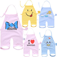 Newborn Baby Body suit Girls Clothes Cotton Boy Girl Jumpsui...