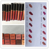 New makeup Lipstick Tar Teist 14colors Matte Liquid lipstick...